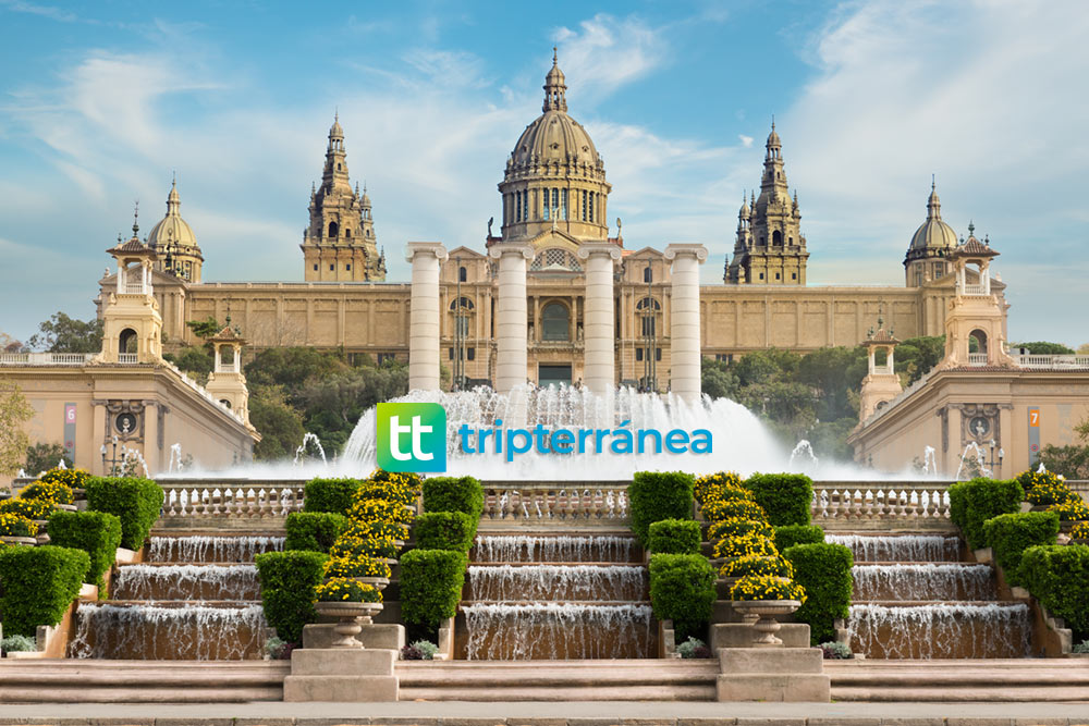 barcelona-spain-city-visit